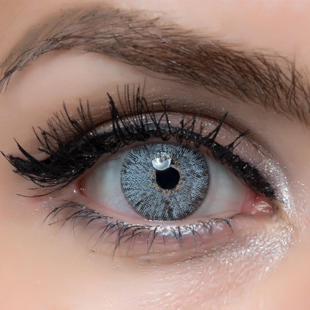 arcobaleno gray mavi lens
