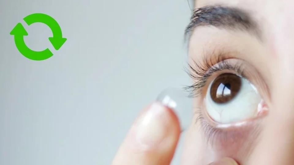 lens nasıl takılır 10. aynı işlemi tekrarlayın